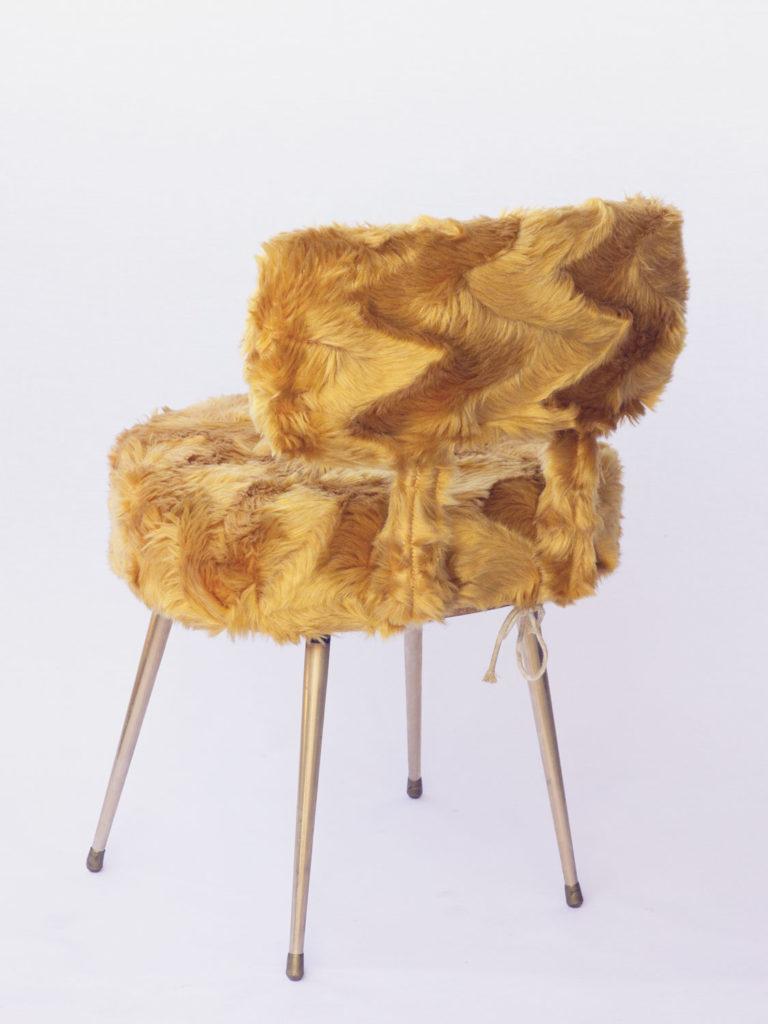 Chaise type Pelfran