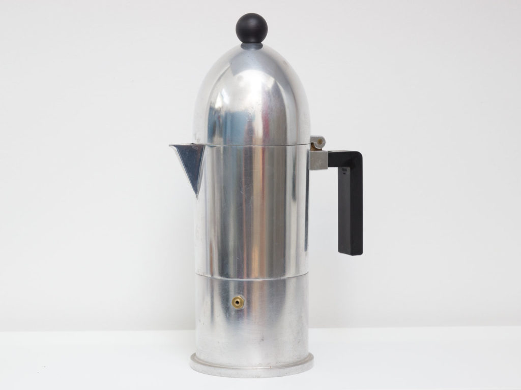 Cafetière italienne Alessi