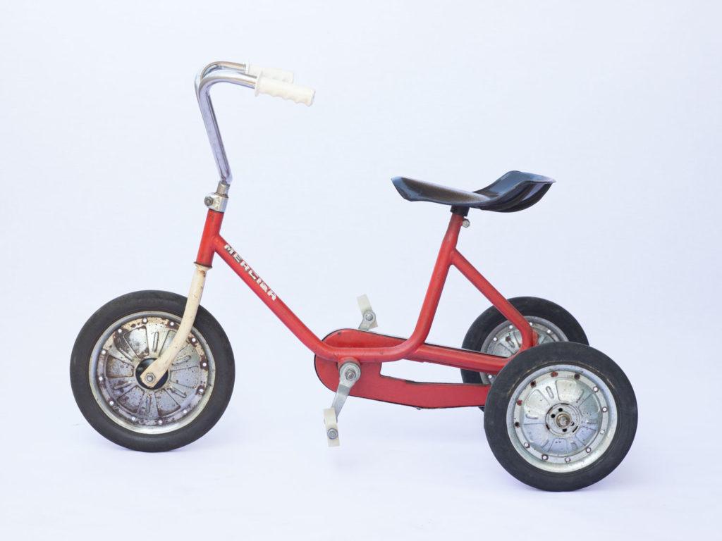 Tricycle Mercier