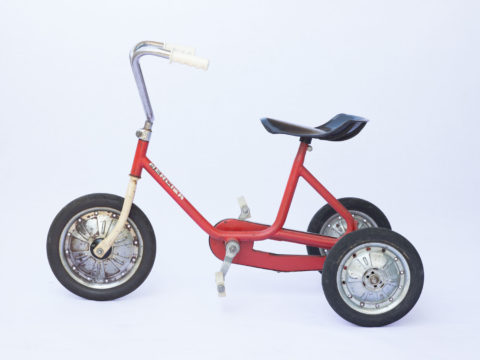 Tricycle Mercier