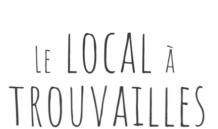 Le local à trouvailles