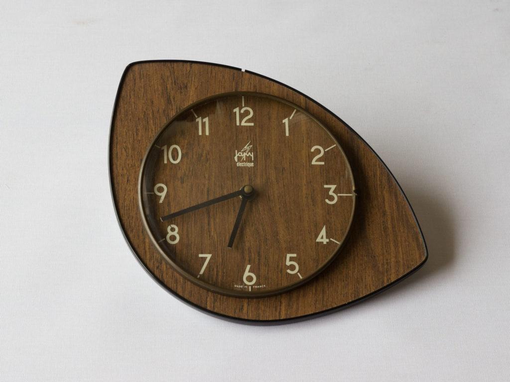 Horloge Japy