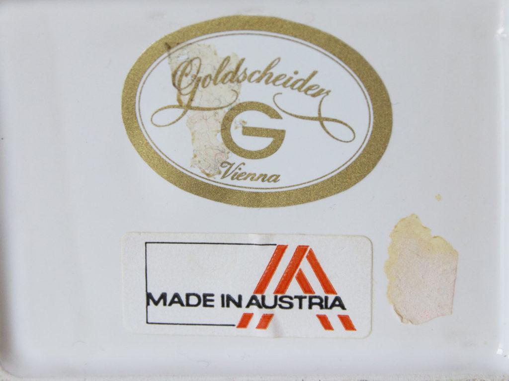 Soliflore Goldscheider