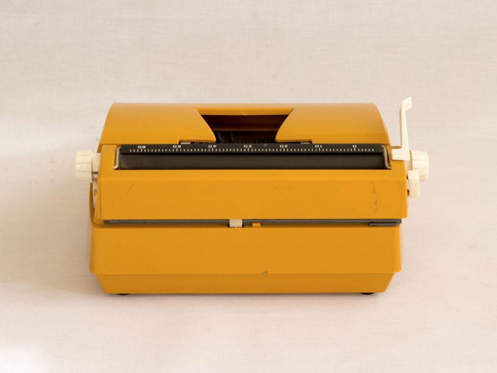 Machine a écrire pour enfant
