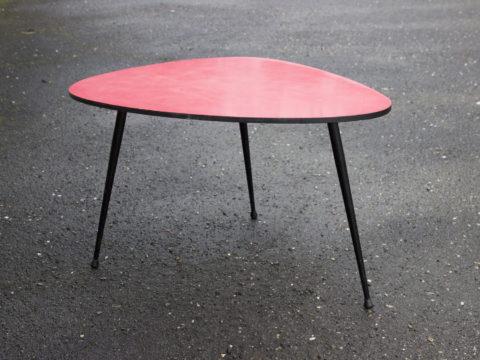 Table basse en formica