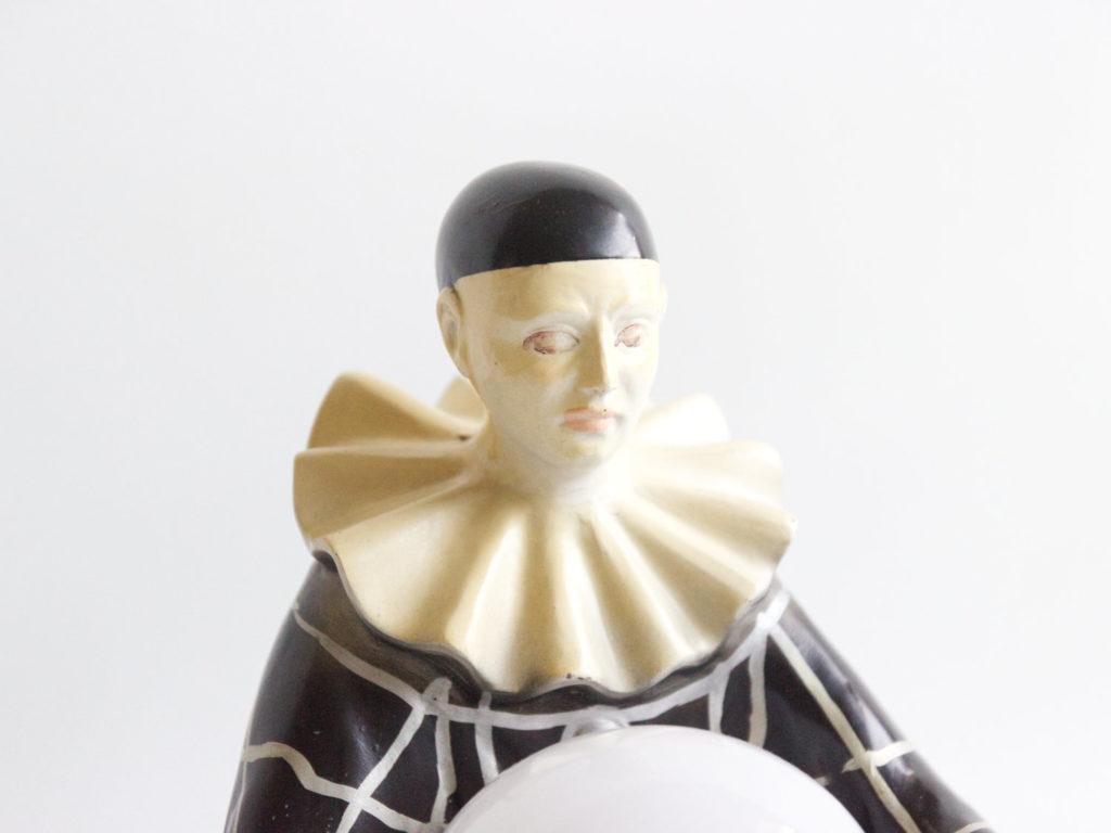 Lampe Pierrot signée Regal